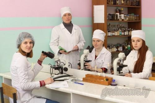 Время инноваций. ТОП-9 разработок преподавателей и студентов гродненских вузов в Год науки