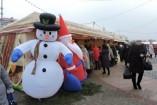 Традиционные рождественские ярмарки прошли в Гродно и в районных центрах