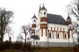 Церковь Рождества Пресвятой Богородицы в Мурованке, XVI век