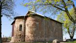 Борисоглебская церковь (Коложа), Гродно 12 в