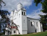 Борисоглебская церковь, Новогрудок 16 в