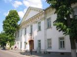 Дворец Хрептовичей, Гродно 18 в