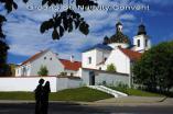 Монастырь базилианок (ныне правосл. Рождества Богородицы), Гродно 17 в