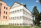 Заседание по историческому центру города провели губернатор области Владимир Кравцов и мэр города Мечислав Гой