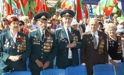 День Независимости в Гродно