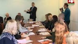 Международный журналистский проект в Гродно