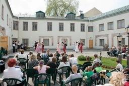 День музеев в Гродно