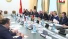 Рабочий визит делегации Республики Коми