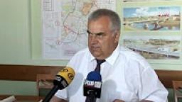 Руководители области и города провели прямые телефонные линии с гродненцами