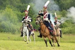 Первый международный военно-исторический фестиваль «Мир-2017» прошел на Кореличчине