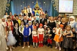 Максимальное число маленьких жителей Гродненщины планируется охватить мероприятиями акции «Наши дети»