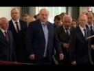 Александр Лукашенко с визитом в Ивье