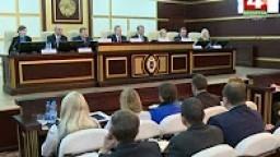 Семинар КГК Гродненской области