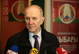 Выборы-2018. Владимир Кравцов
