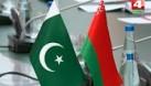 Заседание Совместной Белорусско-Пакистанской комиссии