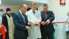 В Сморгони открылось обновленное отделение