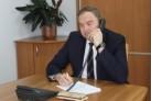 Председатель облисполкома Владимир Караник провел прямую телефонную линию с жителями Мостовского района
