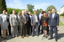 Гродненский областной Совет депутатов собрался на очередную сессию