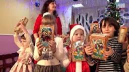 B Гродно прошел праздник для детей из многодетных семей