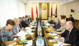 Перспективы социально-экономического развития Беларуси обсудили в Гродно