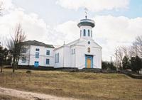 Альбертин, церковь св. Афанасия Брестского