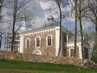 Поречье, церковь св. Георгия