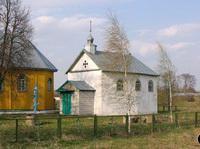Мижевичи, церковь иконы Богоматери Живоносный Источник