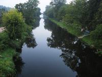 Канал Огинского 18 в., Слоним