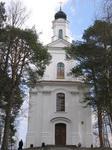 Жировичи, церковь Богоявленская
